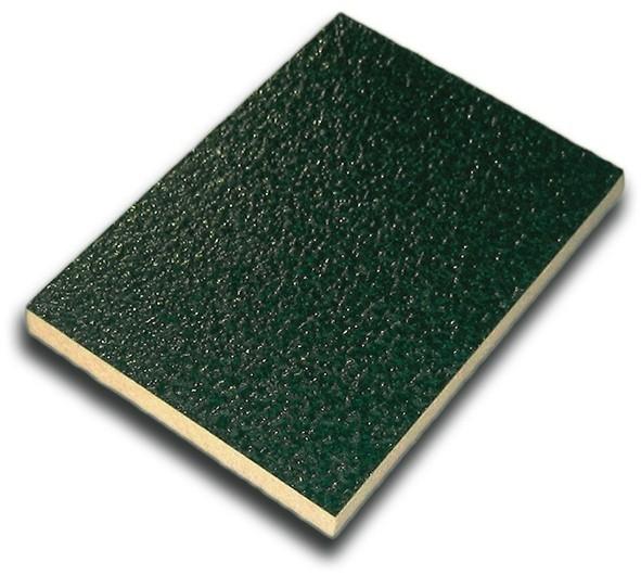 65489 5kg Tuff Cab® Strukturlack RAL 6005 Moosgrün