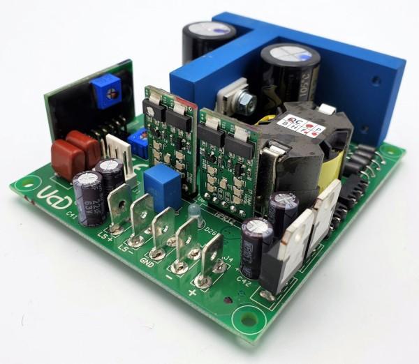 67170 Hypex UcD400HG mit HxR