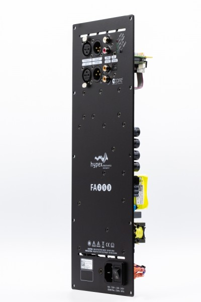 65592 Hypex FusionAmp FA253  2x250W + 1x100W