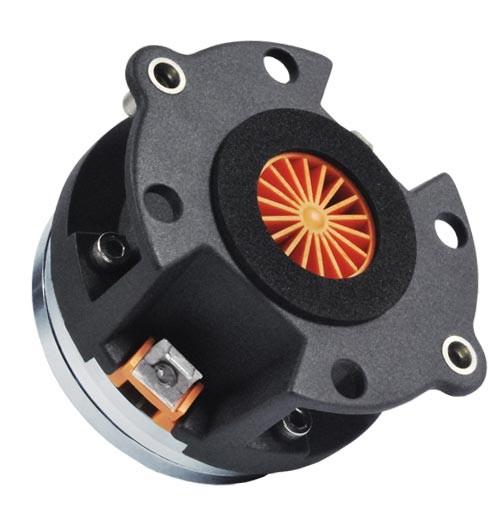 "12083 Faital Pro HF104 1"" Hochtontreiber 40W 8 Ohm"