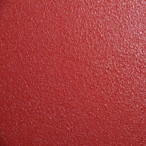 67132 5kg Tuff Cab® Strukturlack RAL 3001 Signalrot
