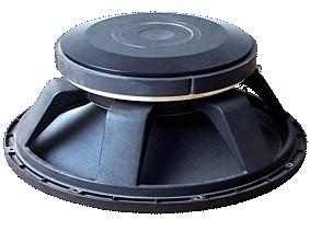 "46104 Void Acoustics V18-1000 - 18"" Subwoofer 1000W AES 8 ohm"