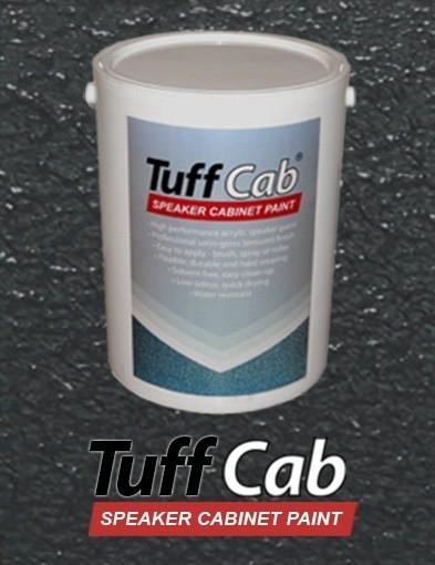 67139 5kg Tuff Cab® Strukturlack RAL 7023 Betongrau