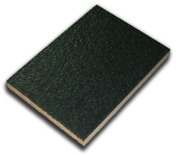 65488 5kg Tuff Cab® Strukturlack RAL 6012 Schwarzgrün