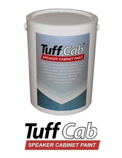 67143 5kg Tuff Cab® PRO Strukturlack Weiß