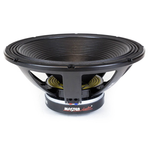 "12315 Master Audio LSN 21/8 - 21"" Subwoofer 1200W 8 Ohm"