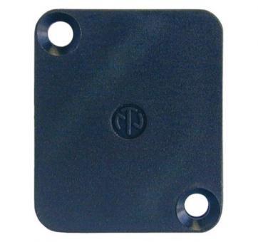 09016 Neutrik DBA Abdeckplatte D-Serie
