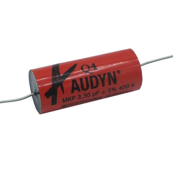 12200 MKP Q4 400V Folienkondensator axial