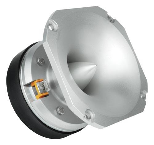 31426 Faital Pro FD371 - 37 mm Hochtontreiber 35 W 8 Ohm