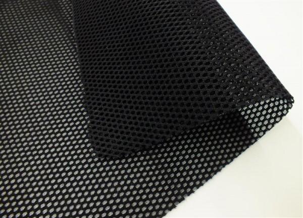 67379 LT.PUNCH Akustikstoff schwarz, 150cm breit