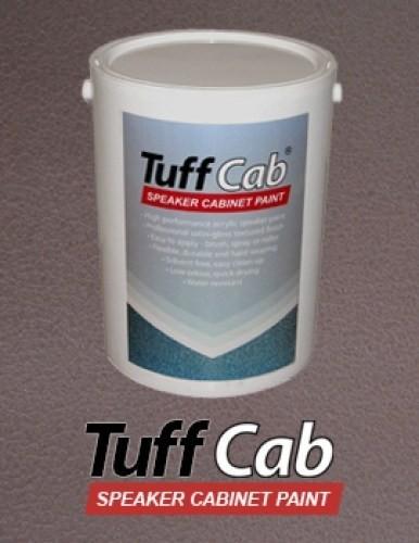 67133 5kg Tuff Cab® Strukturlack RAL 8019 Graubraun