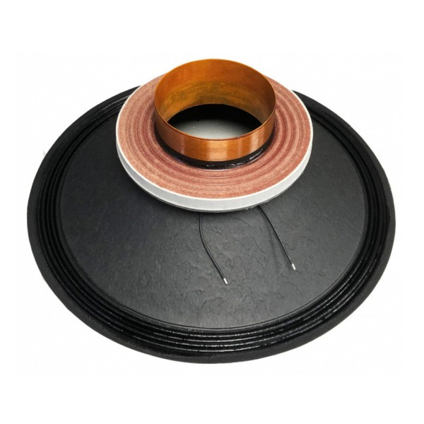 12597 Void Acoustics V18-1000 Recone Kit 8 Ohm