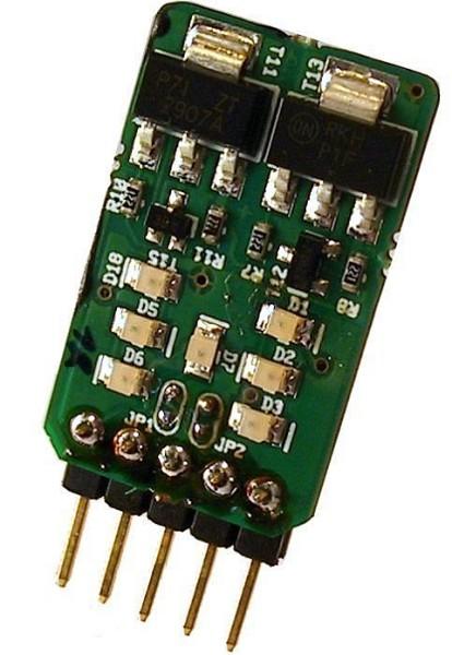 47853 Hypex HPR12 Spannungsregler