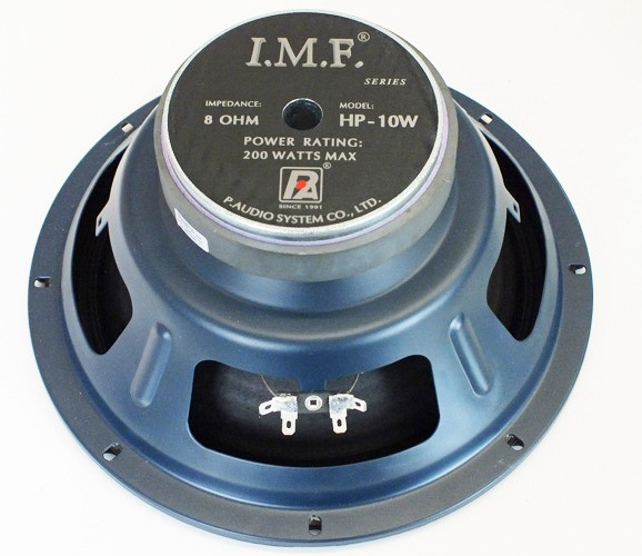 45792 P-Audio IMF-HP-10W