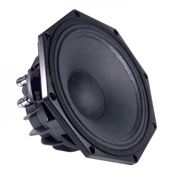 """09175 Faital Pro W8N8-150 - 8"""" Lautsprecher 150 W 8 Ohm"""