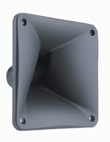 "47505 P-Audio PH-180 - 1"" Horn 100 x 60°"