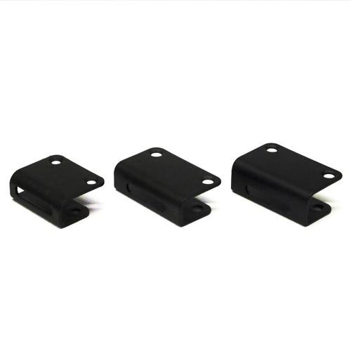 67154 Schließblech Kompakt 15mm für Frontdeckel / Wheelboards