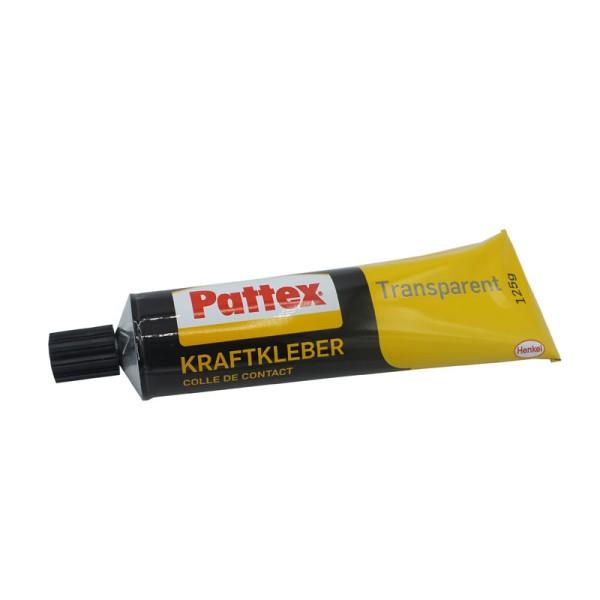 56646 PATTEX® Kraftkleber transparent Tube125g