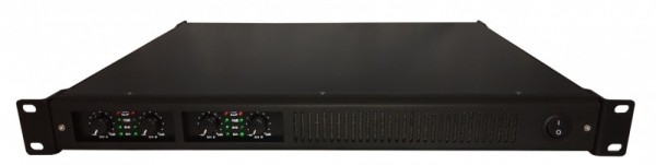 65660 JAM Systems Q7 Amplifier - 4 x 1600W