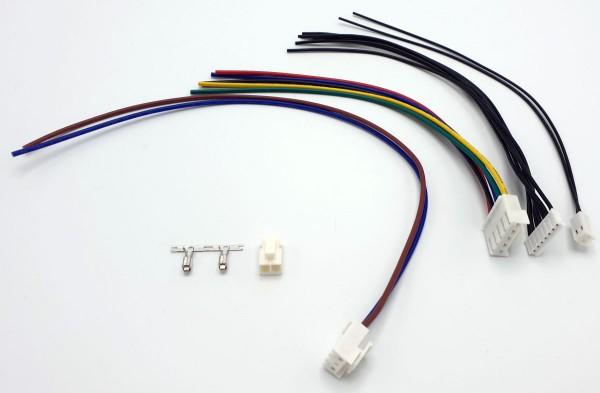 47837 Hypex Kabelset SMPS400