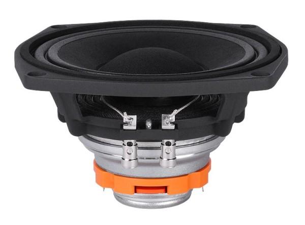 """45841 Faital Pro 6HX150 - 6"""" Coaxial Neodym Lautsprecher 150 W + 15 W 8 Ohm"""