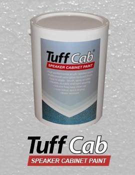 67126 5kg Tuff Cab® Strukturlack Weiß