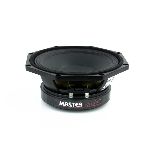 65847 Master Audio LST08/8 250W