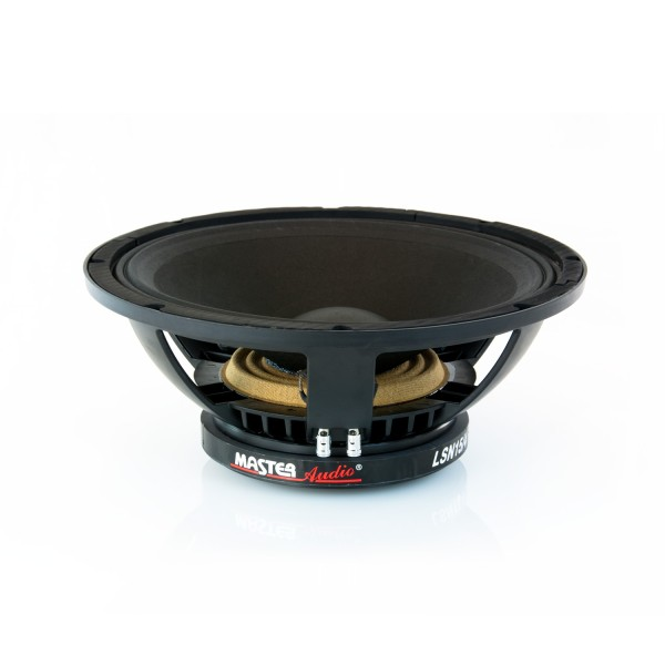 "45960 Master Audio LSN 15/4 - 15"" Subwoofer 700W 4 Ohm"