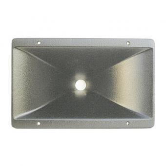 """10616 Limmer 022 - 1"""" Horn 75x45 Grad"""