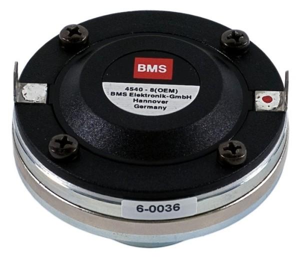 """12187 BMS 4540 ND - 1"""" Neodym Hochtontreiber 60 W - 16 Ohm"""