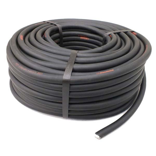 00210 Titanex Gummikabel 50m H07 RN-F 2x4mm²
