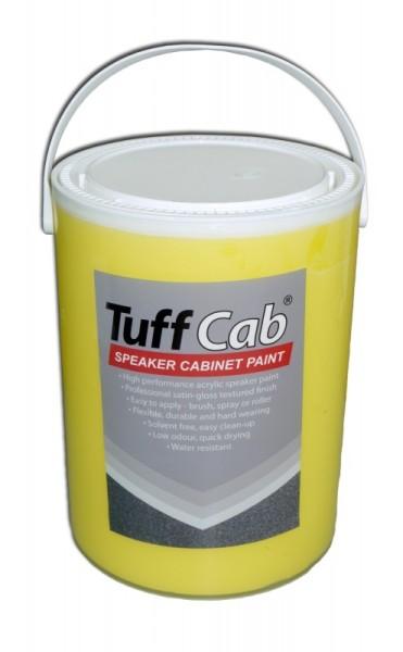 67136 5kg Tuff Cab® Strukturlack