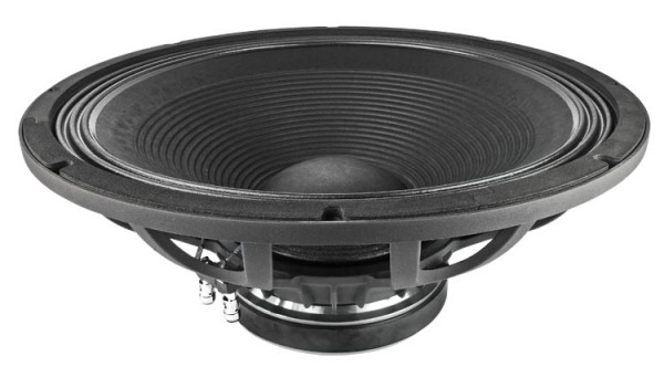 """45594 Faital Pro 18HP1010 - 18"""" Lautsprecher 1000 W 8 Ohm - Ferrit"""