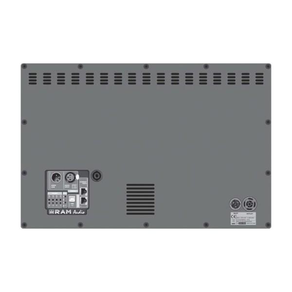 10016 RAM Audio PowerPack Modul SB 6K TRI