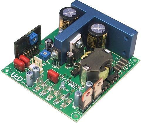 47760 Hypex UcD400HG