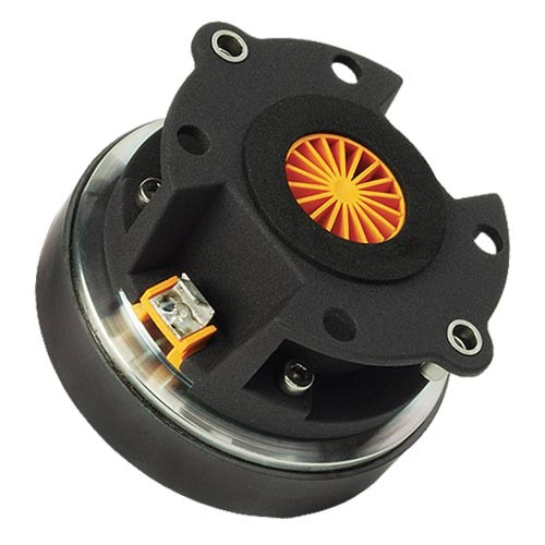 "12080 Faital Pro HF105 - 1"" Hochtontreiber 40 W 8 Ohm"