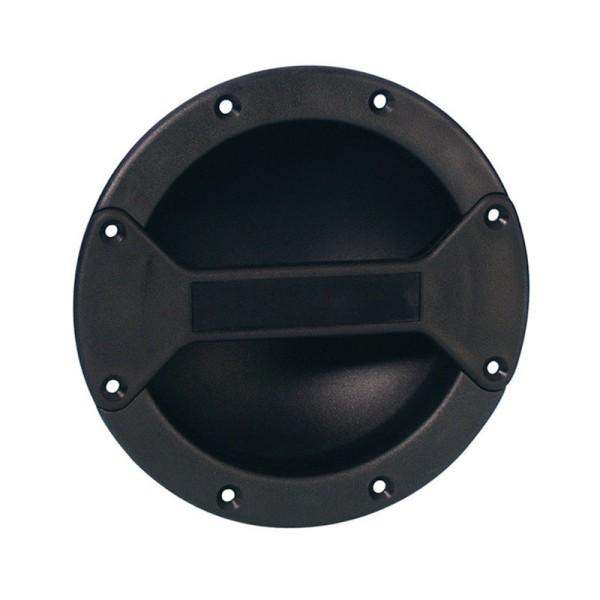 02113 Adam Hall Hardware 34062 - Schalengriff Kunststoff schwarz