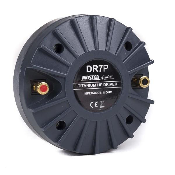 12369 Master Audio DR7P Hochtontreiber