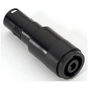 67036 Adam Hall 7864 - Adapter